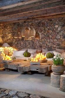 Jenis Desain Batu Alam Untuk Dinding Rumah