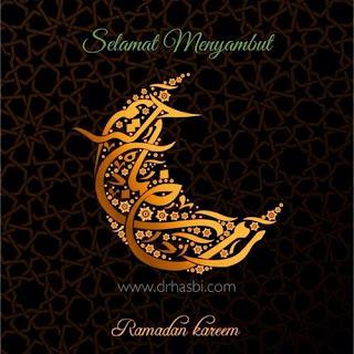Solat tarawih ialah ibadah dan senaman selepas berbuka puasa