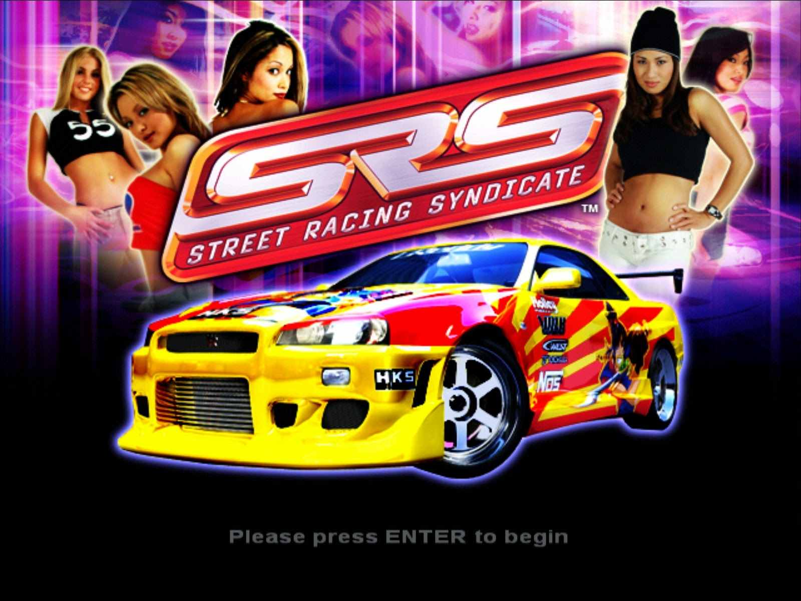 dceric gaming news and more  street racing syndicate