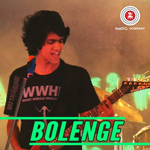 Bolenge - Time Out