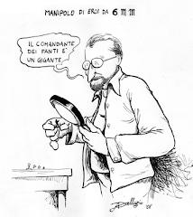 La Vignetta by Dante