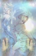 Mare de la Divina Gràcia: Eloha Maria