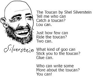 Shel Silverstein Poems2