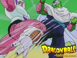 Dragon Ball Z capitulo 81