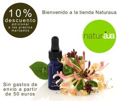 Naturaua - Tratamientos naturales