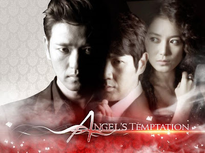 Angel's Temptation (Finale) November 16, 2012