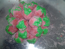 strawberry cristal