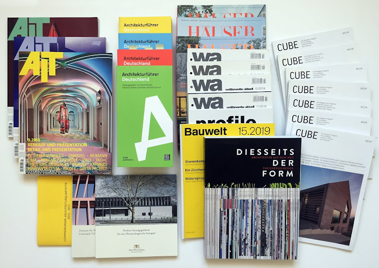 Publikationen 2019