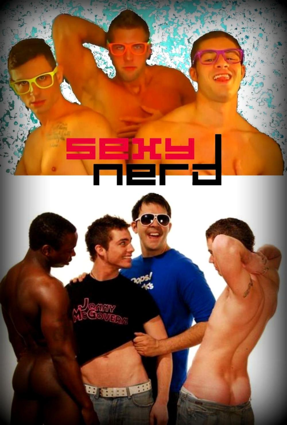 Sexy Nerd (2011) Jonny McGovern