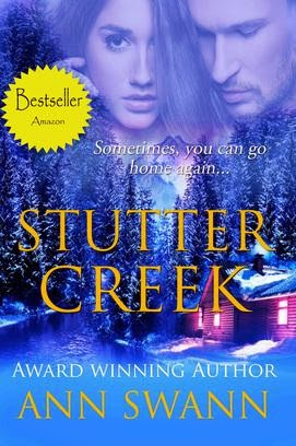 "Stutter Creek Book One ""She went looking for an old flame and found a serial killer instead."""