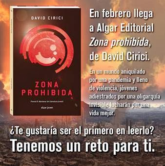 "Reto ""Zona Prohibida"""