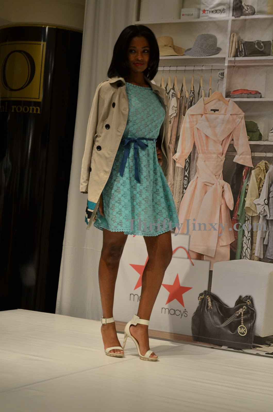 5 Spring Essentials from the Macy's Spring Fashion Event ...