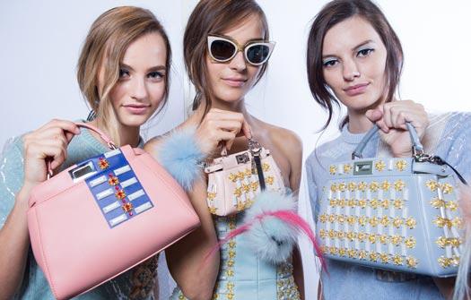 Brand Fashion Terkenal Paling Mewah dan Mahal