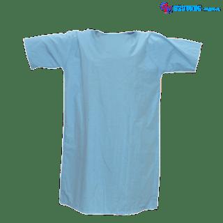 Baju Pasien Rumah Sakit