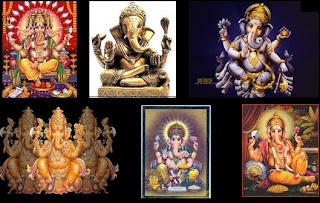 Ganesh Chaturthi