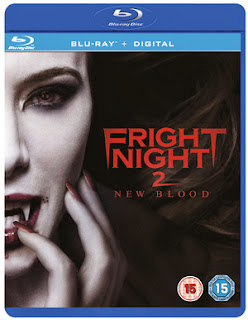 Fright night 2: New Blood, BRRip-1080p, Esp.Latino, 2013