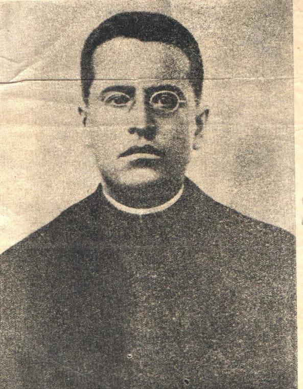 Beato Mateo Elías del Socorro Nieves