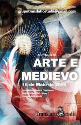 Seminário Arte e Medievo