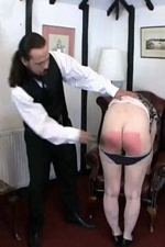 Dreams Of Spanking - The Secret In The Wardrobe