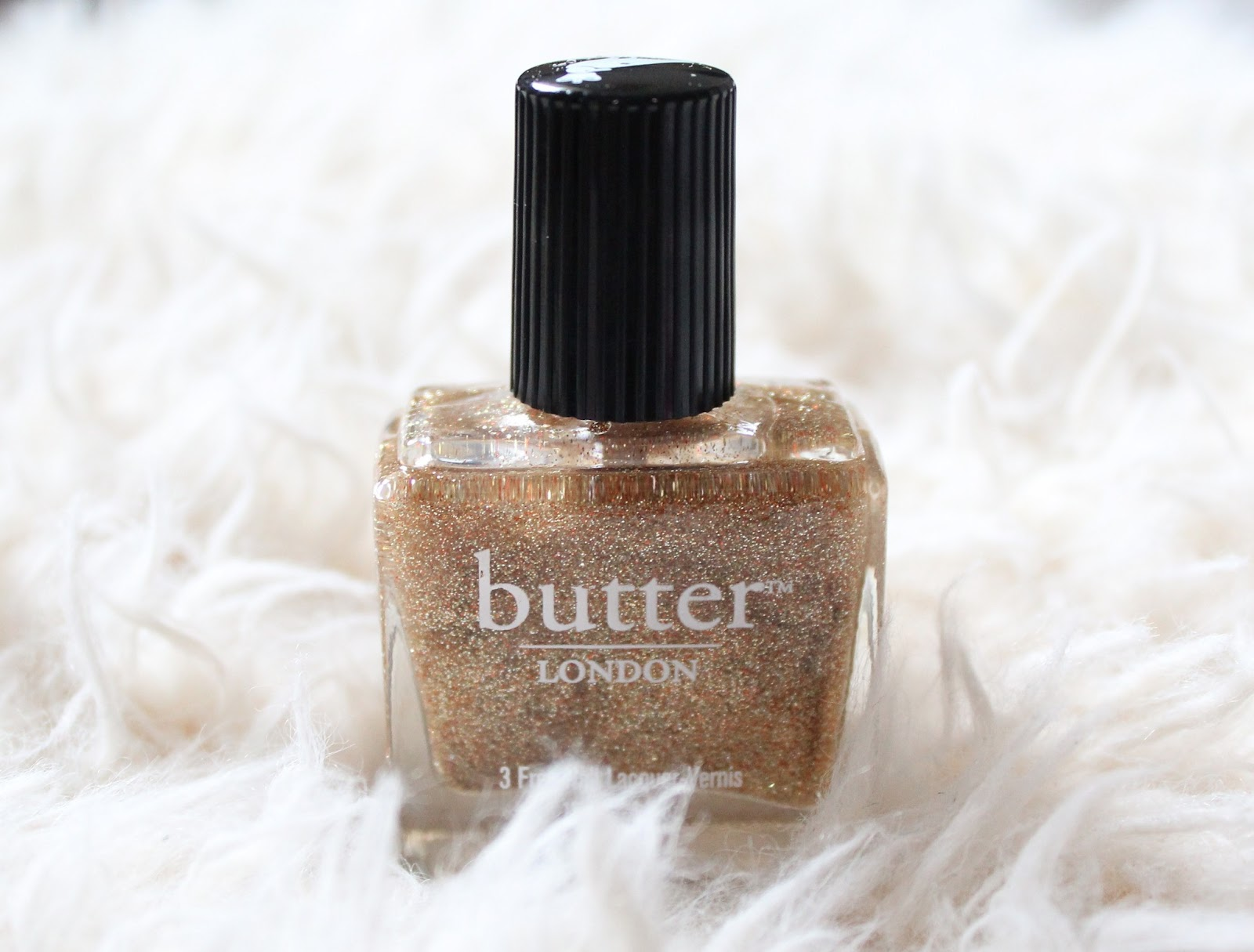 Butter London in West End Wonderland
