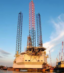 Two Jackup Drilling Rigs for Sale (subject to prior sale)