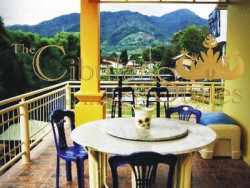 Hotel Kolam Renang di Puncak - The Cibulan Suites