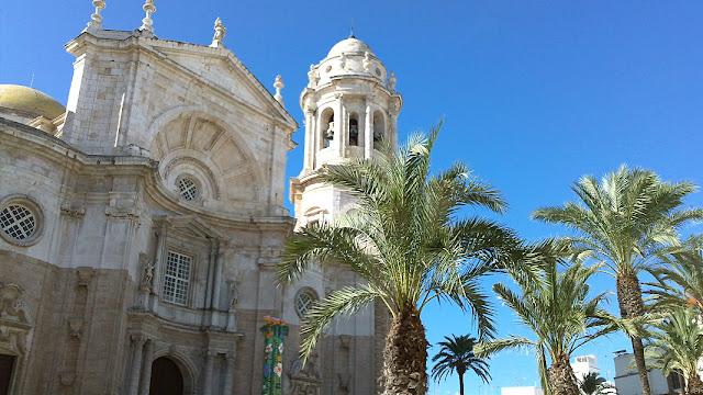 Cádiz is een van de best bewaarde geheimen van Andalusië