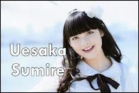 Uesaka Sumire Blog