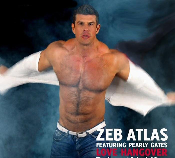 Zeb Atlas Porno 7