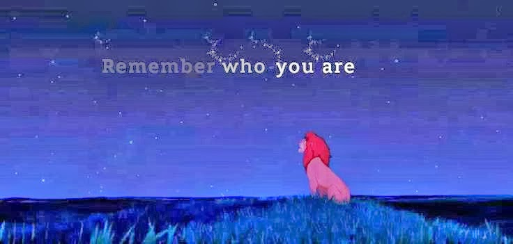 lion king quotes remember who you are wwwimgkidcom