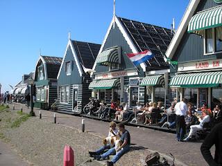 typisch noord holland