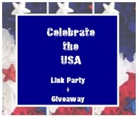 Celebrate the USA Party!