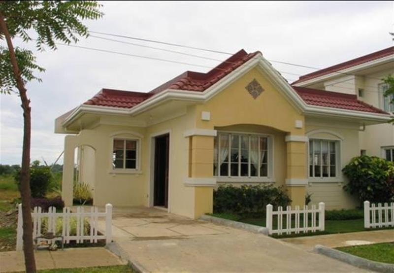 Exterior house paint pictures philippines house pictures for Bungalow house exterior paint colors in the philippines