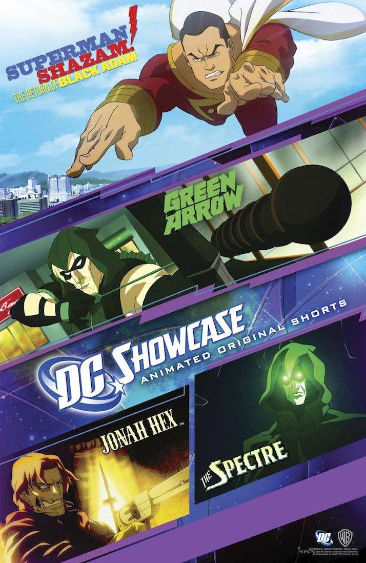dc showcase original shorts collection 720p mkv
