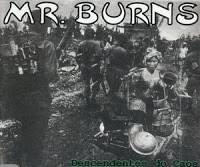 frases famosas de Mr. Burns