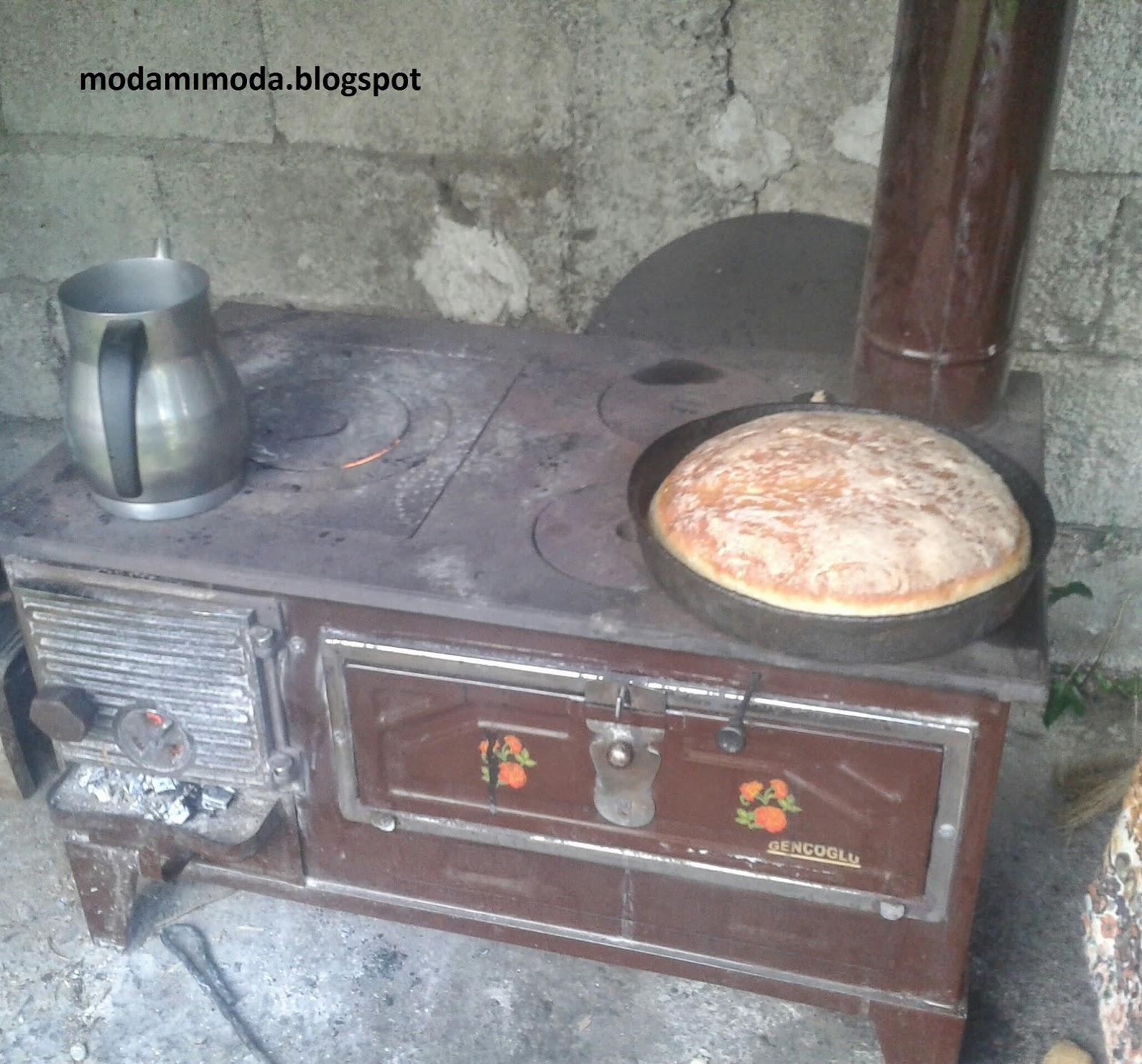 sobada ekmek