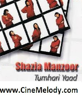 Tumhari Yaad Shazia Manzoor - Collection Hindi Mp3 Songs Free  Download