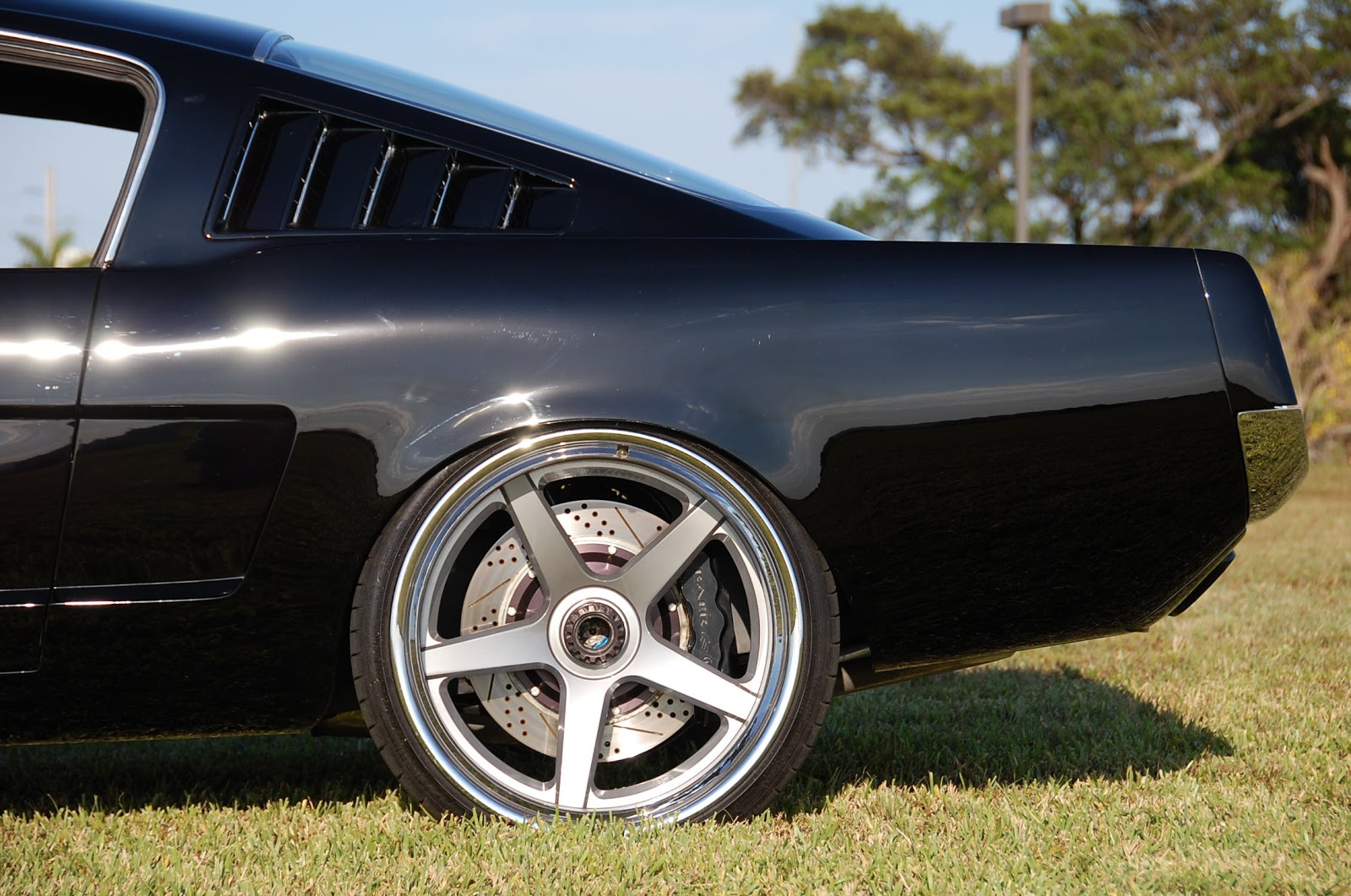 1965 ford mustang fastback pro touring for sale american muscle cars