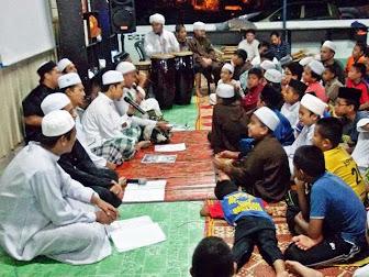 Kumpulan Qasidah Sautus Syahidi