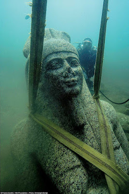 Δύο ελληνικές πόλεις της... Αιγύπτου στο Bρετανικό Μουσείο