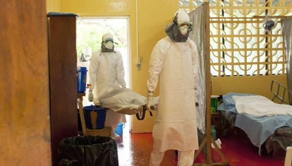 Se registra posible primer caso de ébola en Latinoamérica