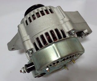 Alternator Assy Suzuki BALENO