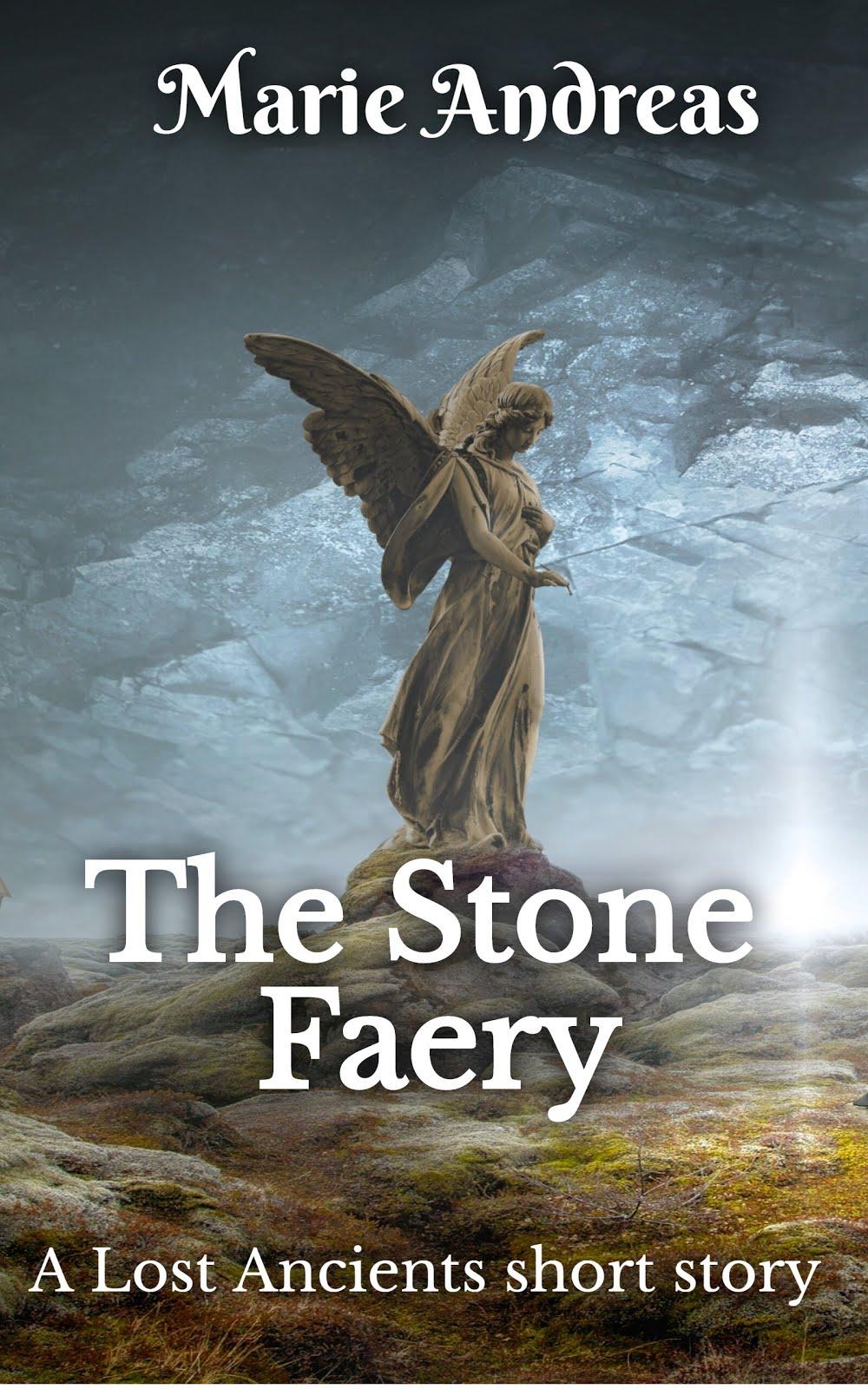 The Stone Faery