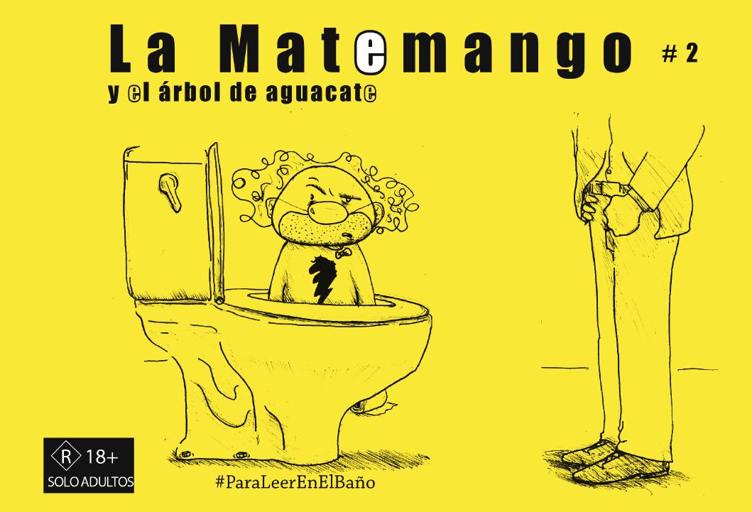 Matemango #2