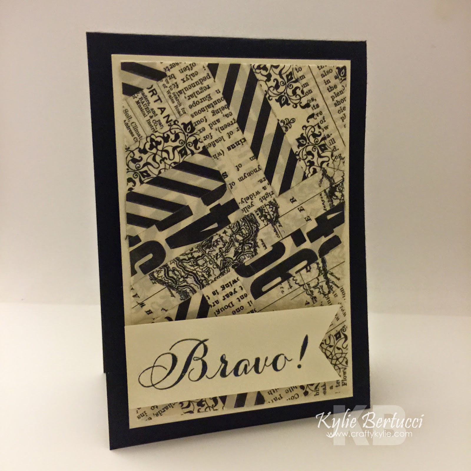 Card Making Ideas In Australia Part - 21: Monday, May 4, 2015