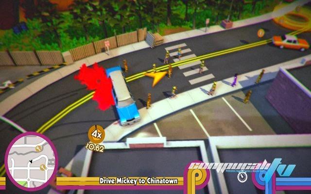 Roundabout PC Full