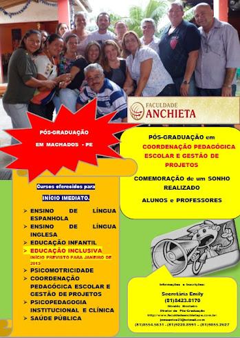MACHADOS - PE
