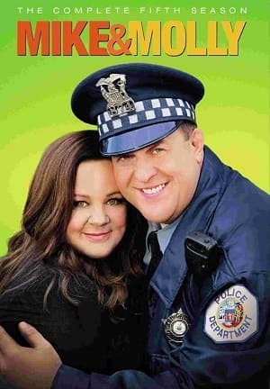 Série Mike e Molly - 5ª Temporada - Legendada 2015 Torrent