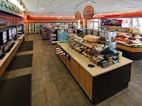 C Store Interior Design Ideas