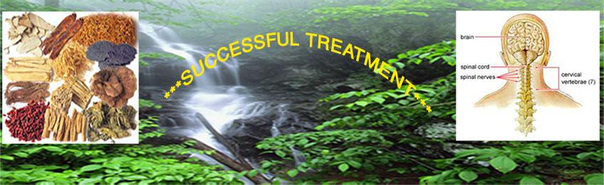 Successful Treatment